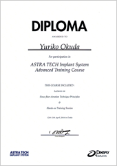Astra Tech Implants